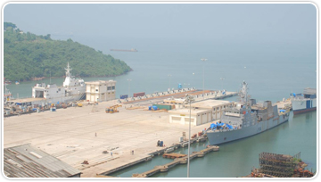 100 Tons Capacity Shipyard Unit Transporters (Two Numbers)