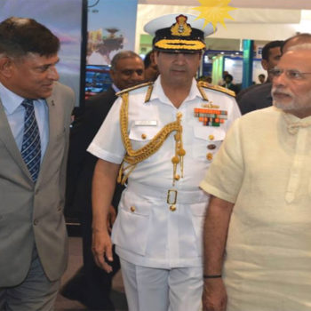 CMd Sir with PM Shri Narendra Modi