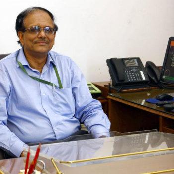 Secretary defence Shri. G Mohan Kumar