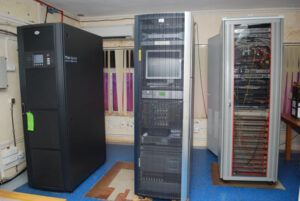 Information Technology Facilities