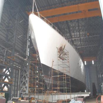 Ship Assemble Workshop 1
