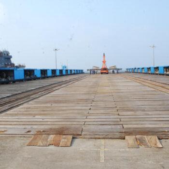 Shiplift & Transfer System 3