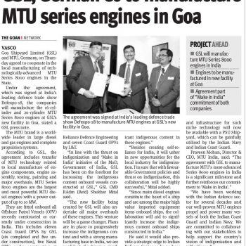 The Goan News Cutting 13th April 2018 Page 4