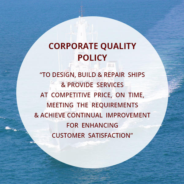 Corporate Quality Policy