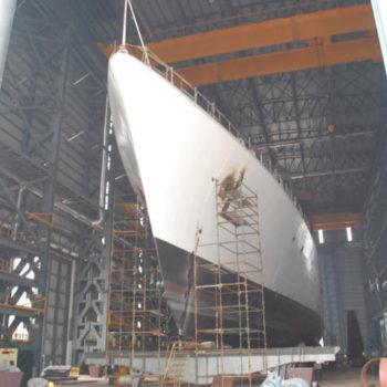 Ship Assembly Workshop