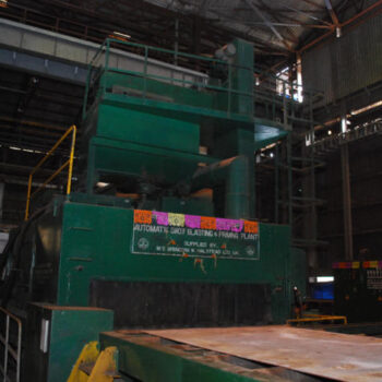 steel preparation shop 3
