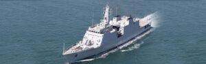 Naval Offshore Patrol Vessel (NOPV)