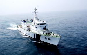 90 M. Offshore Patrol Vessel