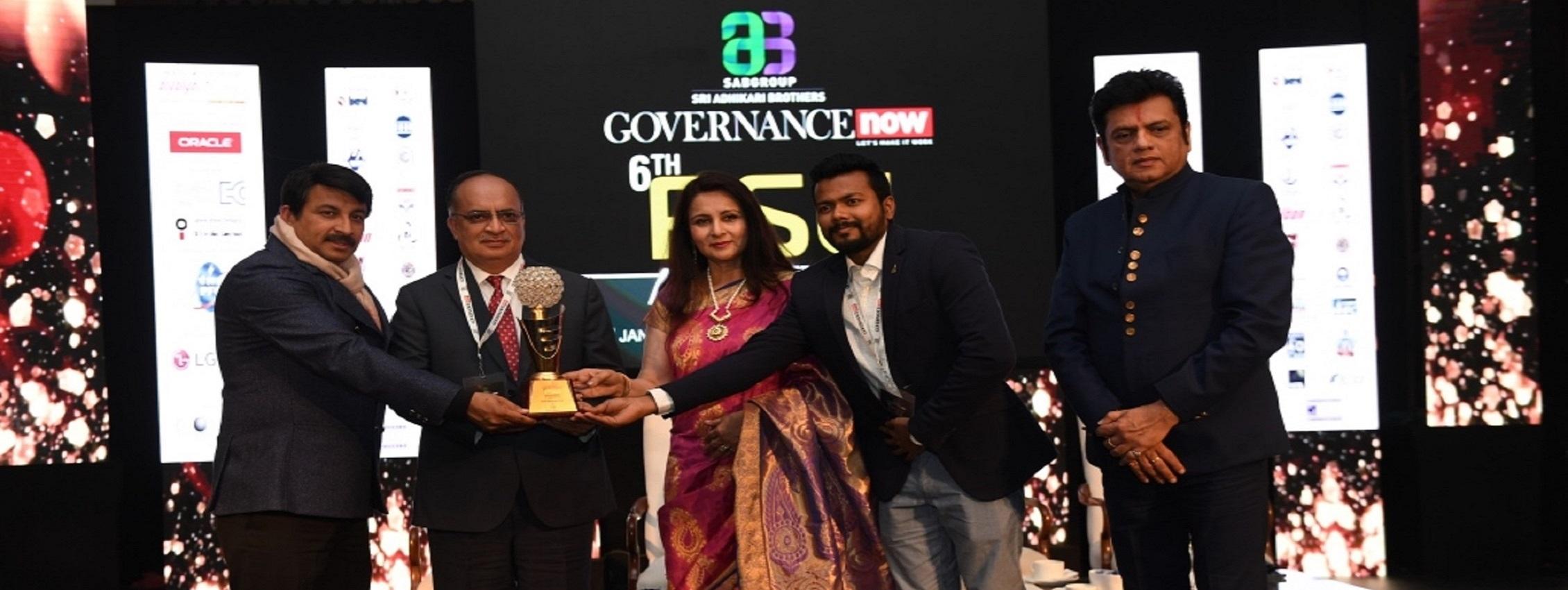 6th PSU Award Final