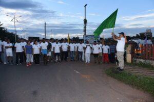 GSL spreads the message of unity in Vasco on the occasion of Rashtriya Ekta Diwas