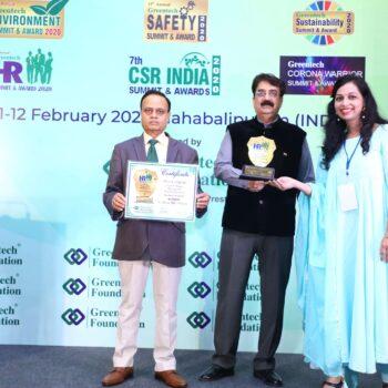 Greentech Award for GSL Photo 2