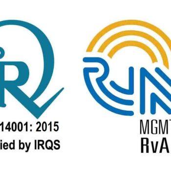 IRQS-MGMT-SYS-RVA-C071-1