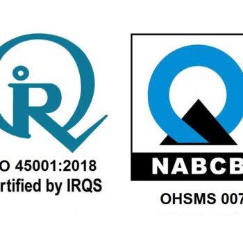 IRQS-NABCB-OHSMS-007