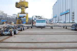 Ship-Lift-Facility