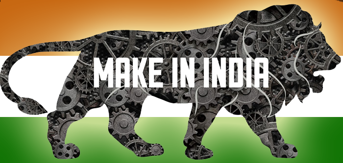 make in india consumer electronics