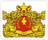 Mayanmaar logo