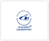 central marine logo