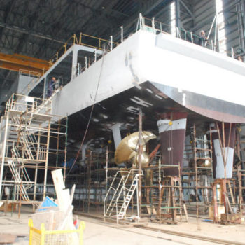 ship assembly workshop 54