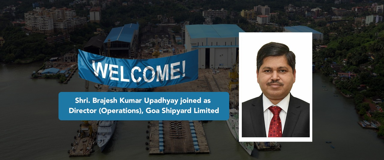 Welcome Director