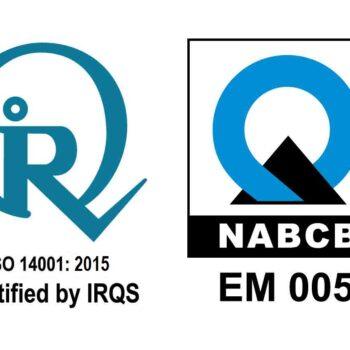 आईआरक्यूएस एनएबीसीबी ईएम 005