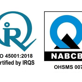 आईआरक्यूएस एनएबीसीबी ओएचएसएमएस 007