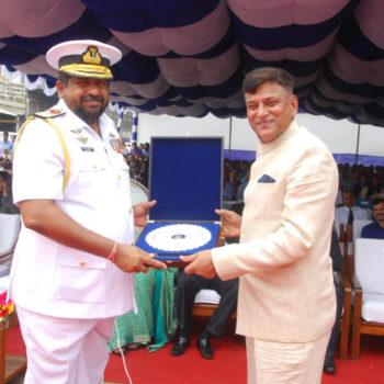 Sri Lanka launching 2016