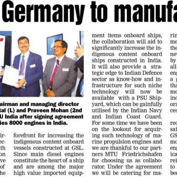 Gomantak Times news cutting 13th april 2018 page 4